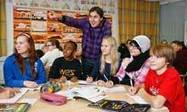 Immigrant children benefit from Finnish education | Finland | Scoop.it