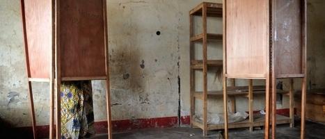 België steunt opstart VN-mensenrechtenkantoor in Burundi | International aid trends from a Belgian perspective | Scoop.it