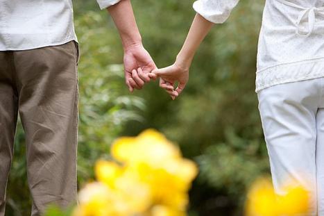 Younger Women Dating Older Men | Dating tips | Scoop.it