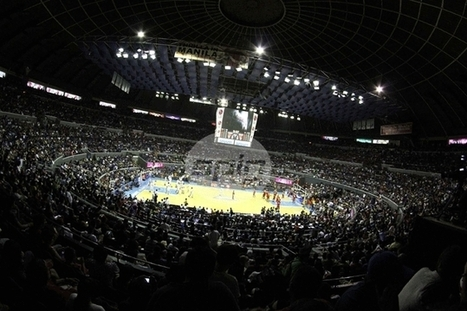 PBA hits new high as Game Seven of Ginebra-San Mig duel lures all-time record crowd of 24,883 fans | PBA | SPIN.PH | Philippine Basketball Association at its finest | Scoop.it