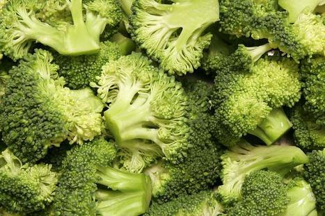 Aunque no nos guste, el brócoli es muy sano   Brocoli   Scoop.it