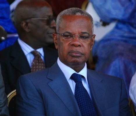 Djibo Kâ : « Je veux être le président du Sénégal » - SeneNews.com - Vivons l'actualité auttrement   Sénégal   Scoop.it