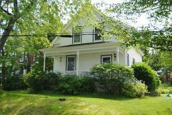 Home for Sale in Stewiacke, Nova Scotia $124,900 | Nova Scotia Real Estate News | Scoop.it