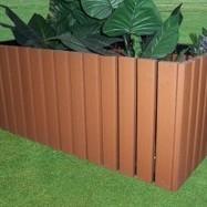 Timber Garden Planter Boxes | Wooden Planter Boxes | Park and Plaza Australia - Outdoor Furniture & Indoor Equipment | Scoop.it