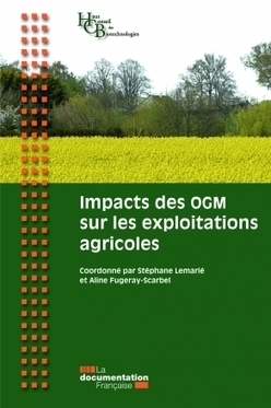 INRA - Impacts des OGM sur les exploitations agricoles | CDI RAISMES - MA | Scoop.it