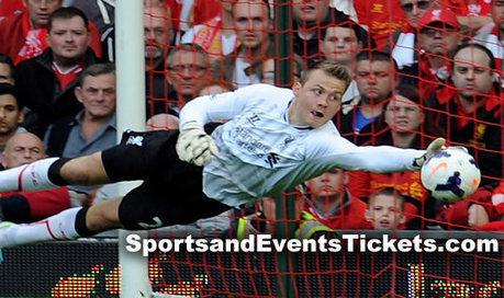 Liverpool's Simon Mignolet Focusing on Manchester United Contest | Premier League Updates | Scoop.it