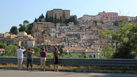 Guided food tour of Abruzzo, central Italy, Europe   East Coast Limousine Service   Scoop.it
