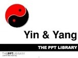 Powerpoint Library - Yin Yang | PowerPoint Diagrams | Scoop.it