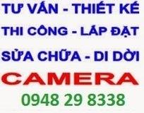 Di dời hệ thống camera chuyên nghiệp   Lắp Đặt Camera Quan Sát   lap dat internet fpt   Scoop.it