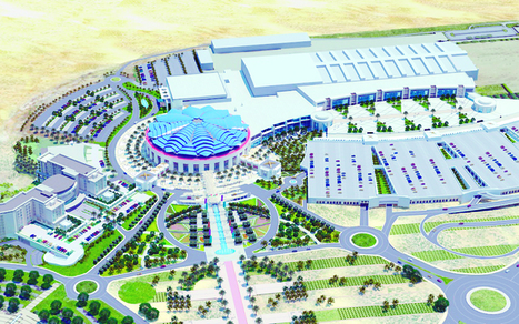 PCMA and Oman Convention Centre Partner to Develop Oman Meetings Industry | Meetings Industry | Scoop.it