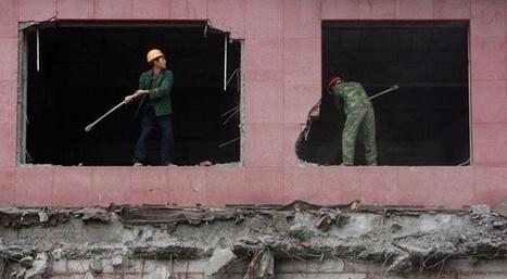 Que construisent les Brics? | Slate | BRICS2 | Scoop.it