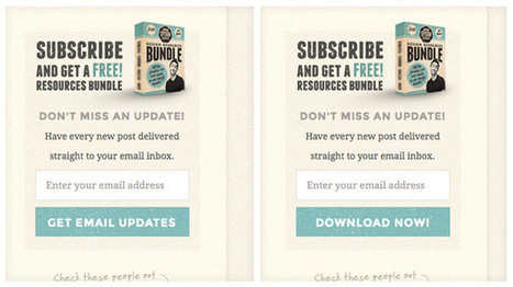 How To Effectively Increase Your Email Subscribers List: Practical Tips | internet marketing | Scoop.it