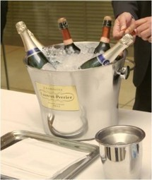 Tout sur le Champagne ! par l'expert en vin du Figaro | champagne & marketing | Scoop.it