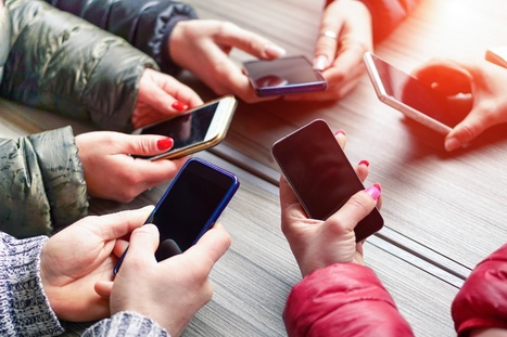 The Tools Powering Mobile Learning Today | Educational Technology News | Scoop.it