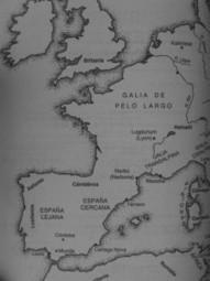 «Variana clades»: La batalla de Teutoburgo y el fin del expansionismo de Augusto - temporamagazine.com | Mundo Clásico | Scoop.it