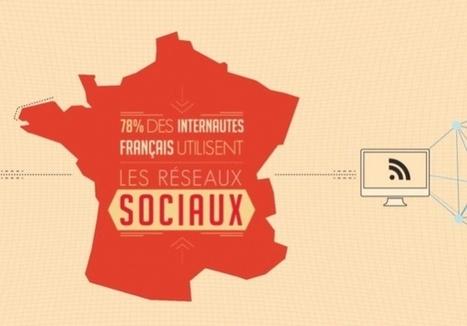 [Vidéo] Tout connaître des réseaux sociaux en 2014 | François MAGNAN  Formateur Consultant | Scoop.it