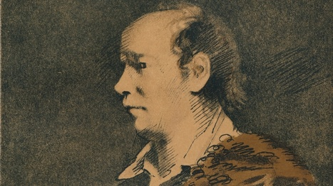 Brothers of the Quill: Oliver Goldsmith in Grub Street by Norma Clarke review   The Irish Literary Times   Scoop.it