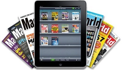 The World of Ebook Formats - Blogs & ITeas - MyTechLogy | Thunderbolt Cable | Scoop.it