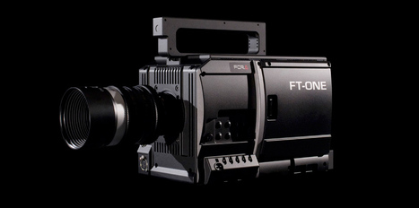 FOR-A'S FT-ONE 4K Super Slow Motion Camera Wins | Technical & Social News | Scoop.it