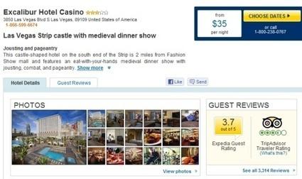 Goodbye TripAdvisor, welcome to Verified Reviews on Expedia   Tnooz   HotelOnlineMarketing   Scoop.it