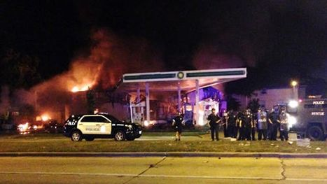 One person shot in Milwaukee during second night of unrest | Fox News | EconMatters | Scoop.it