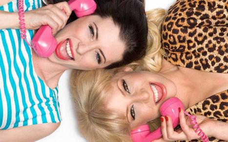 15 Famous Movie Phone Calls | Screen Right (Screenwrite) | Scoop.it