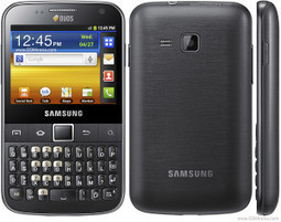 Download Official Firmware Samsung Galaxy Y Pro (GT-B5510) List - TechCrot | Android APK Download | Scoop.it