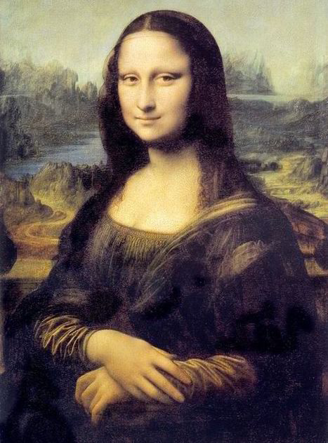 Who is the Mona Lisa? Italian researchers 'close' to identifying Leonardo da Vinci model | Italia Mia | Scoop.it