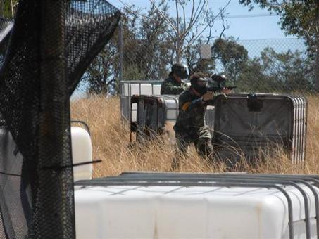 Play Paintball for Ultimate Fun   Paintball Perth   Scoop.it