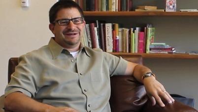 Dyslexic Tech Venture Capitalist David Hornik | Dyslexia Demystified | Scoop.it