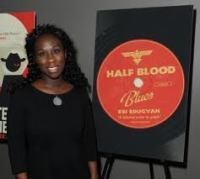 Read: Half Blood Blues | Eye Of The Leoness | biracial literature | Scoop.it