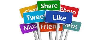 Eduventures | The ROI of Social Media in Advancement | BusyGrad | Scoop.it