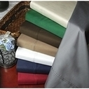 Fine Egyptian Cotton Pillowcases Sets at egyptianlinensoutlet.com | Egyptian Linens Outlet | Scoop.it