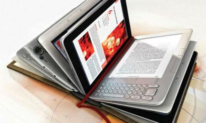 UK Publishers Association tracks rising digital sales | Pobre Gutenberg | Scoop.it