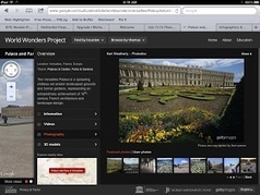 World Wonders: A new flipped classroom tool for teachers | Foreign Languages Teaching with Technology | Scoop.it
