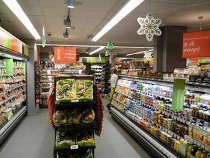 Un Carrefour ouvert dans un hôpital / Les actus / LA DISTRIBUTION - LINEAIRES, le mensuel de la distribution alimentaire | Retail shop innovation | Scoop.it