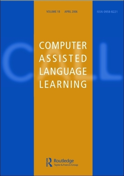 CALL journal open access articles: Task Design and CALL | Langues et TICE | Scoop.it