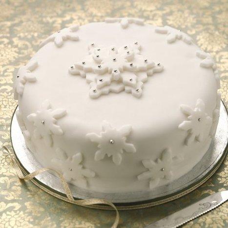 Professional yet User-Friendly Baking Tools for Decorating Christmas Cake | bakingdeco | Scoop.it