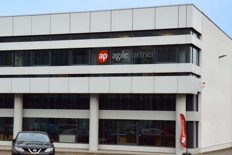 Le Code Club Luxembourg s'installe chez Agile Partner | Coding | Luxembourg (Europe) | Scoop.it