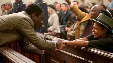 'Mandela: Long Walk to Freedom' With Idris Elba - New York Times | History | Scoop.it