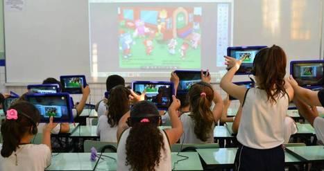 Linguagem de programação: o novo curso de idioma das escolas | Linguagem Virtual | Scoop.it