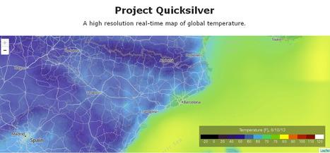 Forecast - Quicksilver | TIG | Scoop.it