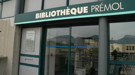 Plan d'économies : la Ville de Grenoble va fermer deux bibliothèques municipales | Patrimoine culturel - Revue du web | Scoop.it