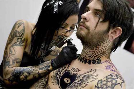 RIESGOS A LA HORA DE TATUARSE | Arte Tatto | Scoop.it