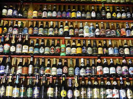 El envase de la cerveza influye en la respuesta emocional del consumidor / Noticias / SINC | Educacion, ecologia y TIC | Scoop.it