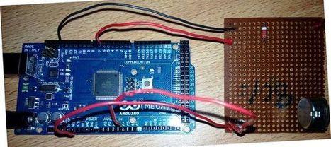 Arduino Mega 2560 based LDR Light Intensity Control | Raspberry Pi | Scoop.it