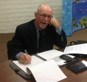 Radio Icon Steve Kelly Lifts Ban on Dean Gray   interview with Steve Kelly in Palm Springs   Scoop.it