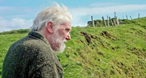 Dermot Healy 1947-2014 Dermot Healy - Irish America | The Irish Literary Times | Scoop.it