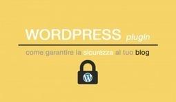 WordPress: come garantire la sicurezza al tuo blog - Seeweb | seeweb | Scoop.it