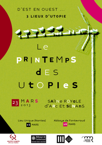 LE PRINTEMPS DES UTOPIES Dole - Idée de sortie à Dole - Local.fr | Veille en vrac | Scoop.it